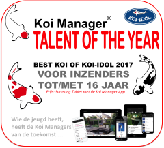 koimanager talent of the year