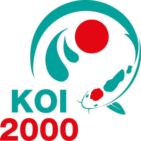 KOI2000_Logo Add Koi-idol